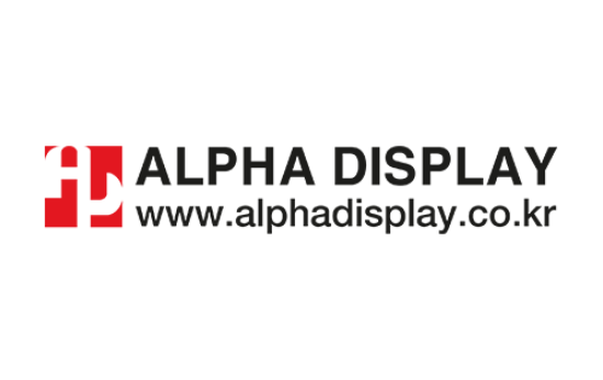 Alpha Display